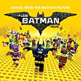 The Lego Batman Movie (Songs From the Motion Picture)