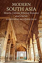 Modern South Asia: History, Culture, Political Economy: (Fourth Edition)