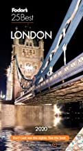 Fodor's London 25 Best 2020 (Full-color Travel Guide)