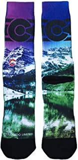 colorado limited socks