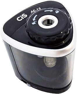 Apontador de Mesa Automático, CIS, 41.7001, Preto