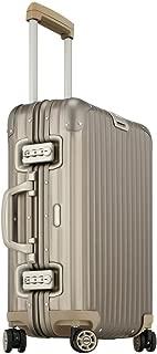 Topas Titanium IATA Luggage 21