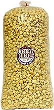 Caramel Popped Popcorn 91 oz. (Bulk 5 Gal. 80 Cups)