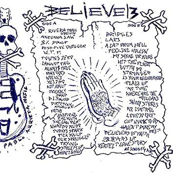 Believe 13