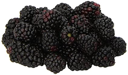 PRODUCE Blackberries, 6 OZ