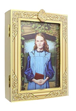 Loot Crate Harry Potter Ariana Dumbledore Secret Compartment Picture Frame