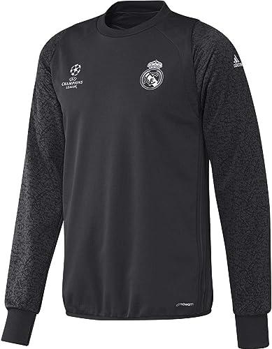 Adidas Real Madrid Sweatshirt Real Madrid C.F. pour Homme
