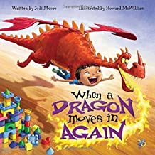 When a Dragon Moves In Again (English Edition)