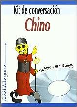 Chino. Con CD Audio