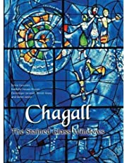 Chagall: Stained Glass Windows