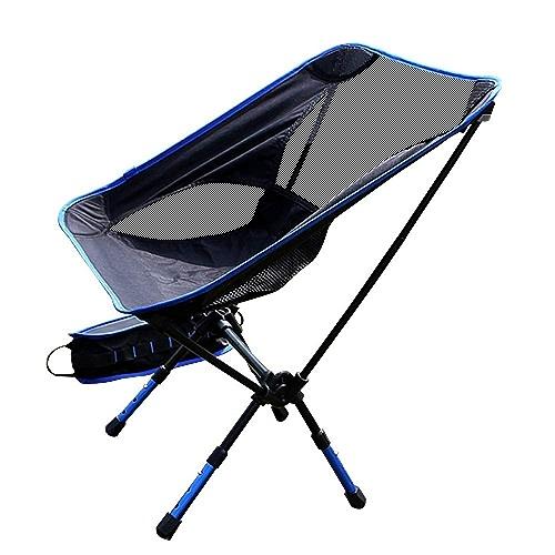 YLCJ Chaise Pliante ultralégère Pliante pour la pêche ou Le Camping 02 Chair