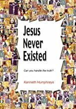 Best jesus never exist Reviews