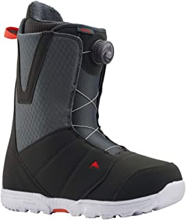 Best snowboard boots size 8.5 mens Reviews