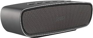 Jam Audio HEAVY METAL Wireless Bluetooth Speaker - Premium Portable HD Sound Speaker, Indoor & Outdoor use, for iPhone, Sa...