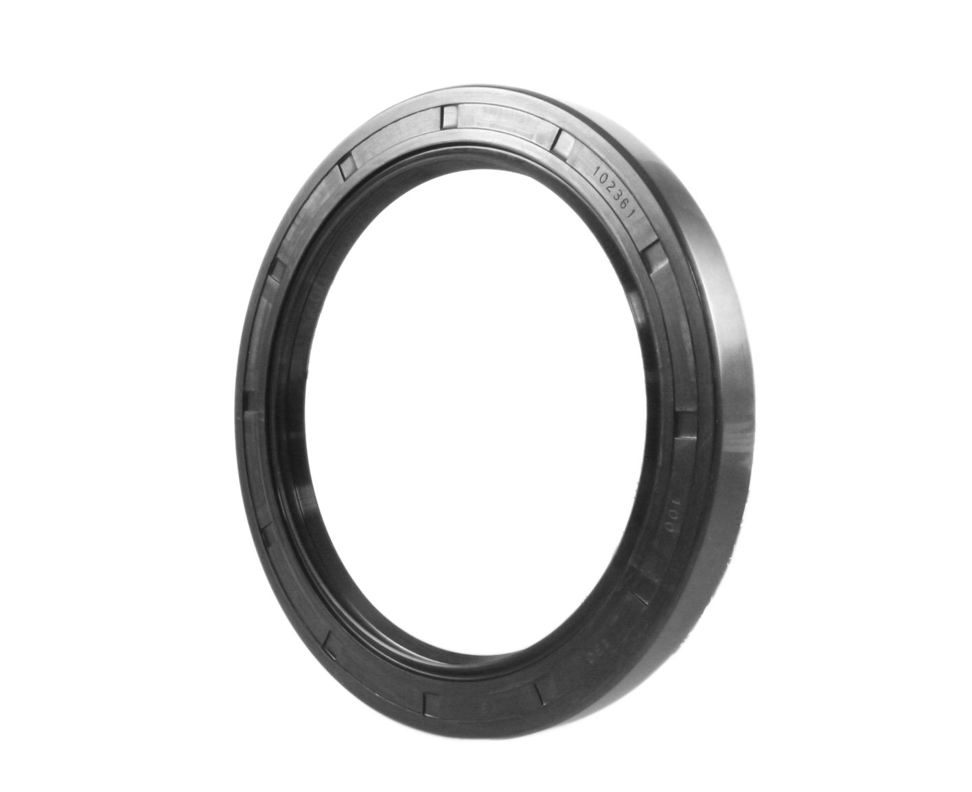EAI Oil Seal 105mm X Max 79% OFF 130mm 13mm New arrival Metal Lip TC Double w Spring.