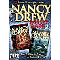 Nancy Drew Double Dare 2 (輸入版)