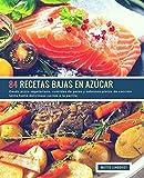 84 Recetas Bajas en Azúcar: Desde pizza vegetariana, comidas de paleo y sabrosos platos de cocción lenta hasta deliciosas carnes a la parilla: Volume 1