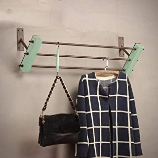 Amazon.es: clothes hanger rack