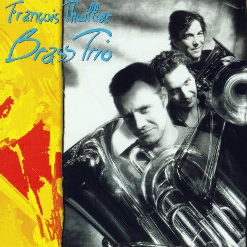 François Thuillier Brass Band