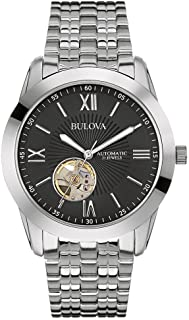 Bulova - Smart Watch Armbanduhr 96A158