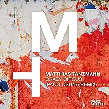 Crazy Circus (Paco Osuna Remix)