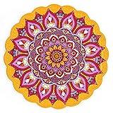 BOHORIA® Premium Design Topfuntersetzer – Dekorative Untersetzer für Vasen, Töpfe, Karaffen und...