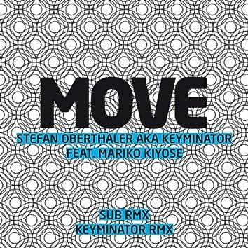 Move - EP