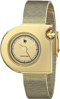 リップ LIP 腕時計 1892092 マッハ メッシュメタルベルト クォーツ レディース [並行輸入品]