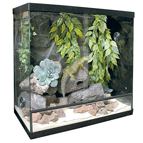 Repti-Selva KRS85 set voor terrarium glas