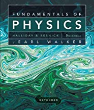 Fundamentals of Physics Extended