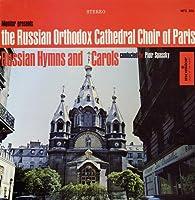 Russian Hymns & Carols
