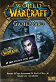 World of Warcraft - GameCard (60 Tage Pre-Paid) [PC Code] -