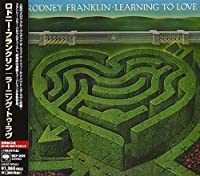 Learning to Love by RODNEY FRANKLIN (2012-08-14)