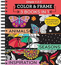 Image of Color and Frame 3 in 1. Brand catalog list of New Seasons.