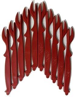 Sea-Sheller for Crab, Lobster, Shrimp - (Red) by Spirit Brands