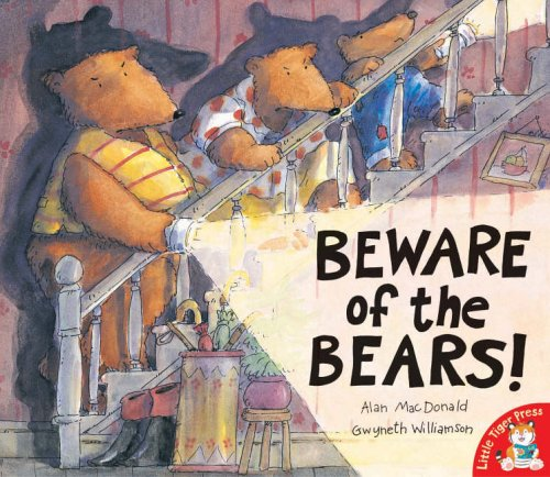 Beware of the Bears!