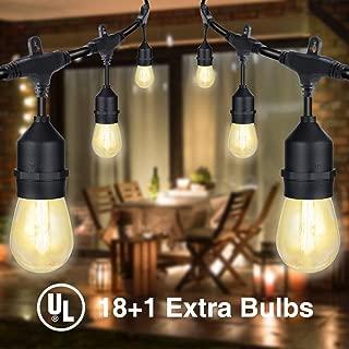 Best indoor outdoor lights string lighting Reviews
