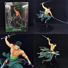 Anime One Piece Battle Roronoa Zoro Action Figure 16cm