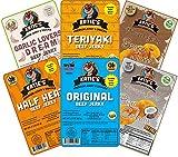 Best Sellers Variety Pack Beef & Pineapple Jerky