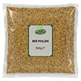 Bee Pollen Granules 500g by Hatton Hill - Free UK Delivery