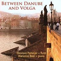 Between Danube & Volga
