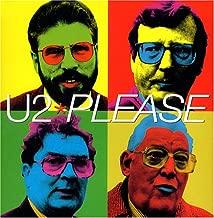 u2 please album version