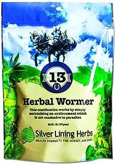 natural horse dewormer