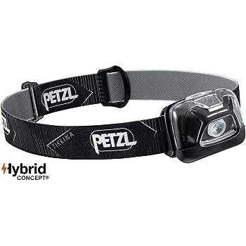 Petzl Tikkina Compact Unisex Pink Water Resistant Outdoors Head Torch Headlamp