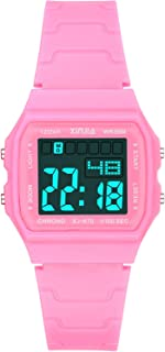Kids Digital Watch Girls Boys Children Sport Watches...