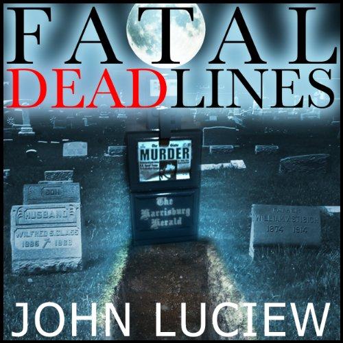 Fatal Dead Lines cover art