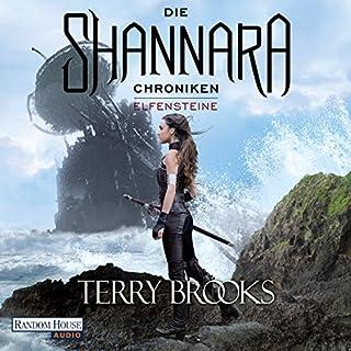 Elfensteine     Die Shannara-Chroniken 2              Autor:                                                                                                                                 Terry Brooks                               Sprecher:                                                                                                                                 Richard Barenberg                      Spieldauer: 21 Std. und 55 Min.     355 Bewertungen     Gesamt 4,4