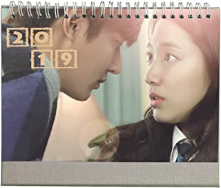 Fanstown Korean Drama the heirs Calendar Lee minho Lee Min ho Park Shin hye Luck charm
