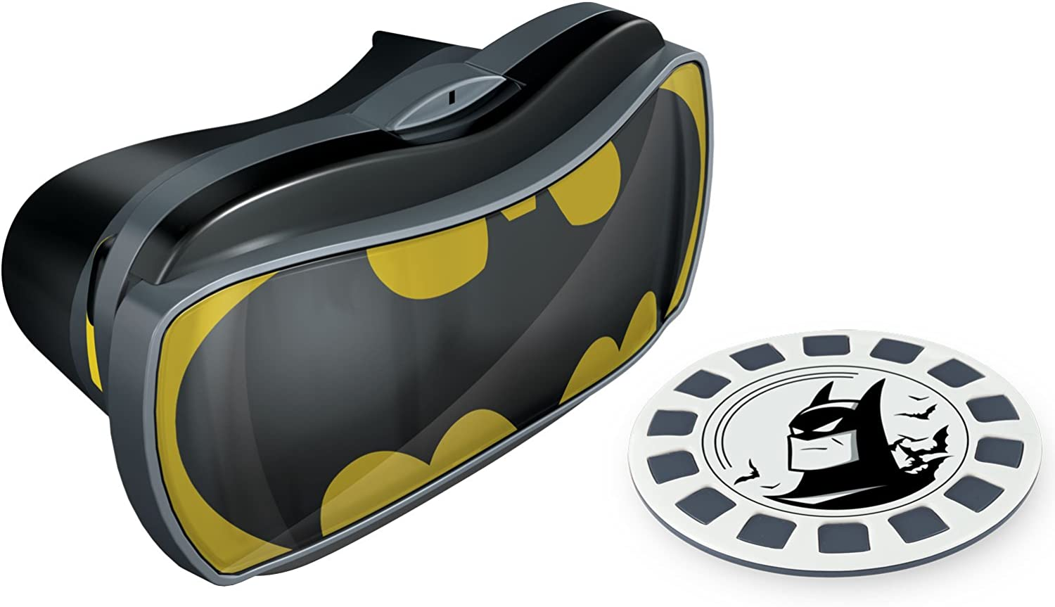 View-Master Batman  The Animated Series Virtual Reality Pack