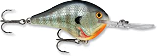 Rapala Dives-to 3/8 Oz Fishing lure (Bluegill, Size- 2)
